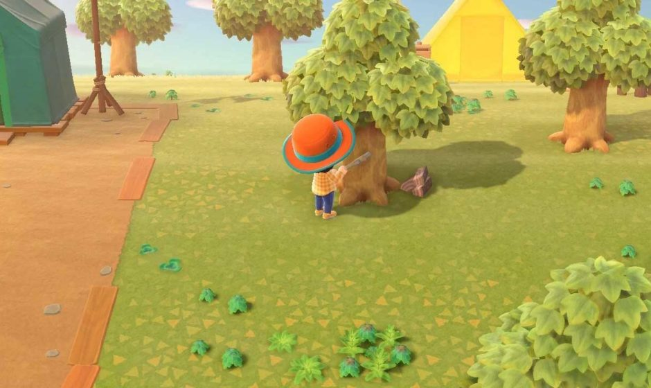 Animal Crossing: New Horizons - Insetti di luglio