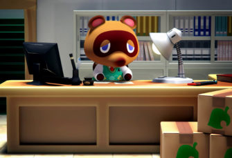 Animal Crossing: New Horizons - Spostare edifici