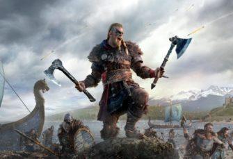 Assassin's Creed Valhalla: La furia del Berserkr