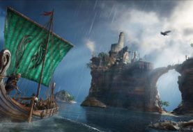 Assassin's Creed Valhalla girerà in 4K su Series X