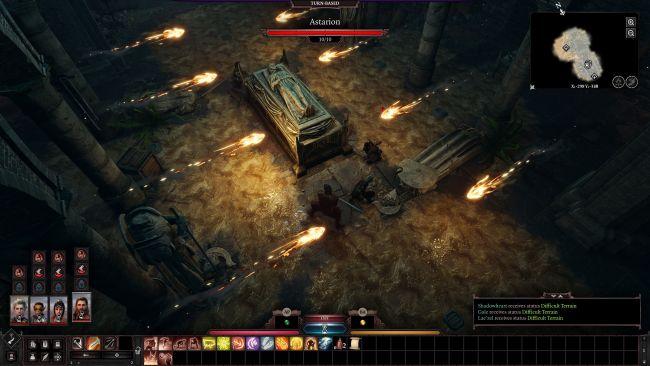 Baldur's Gate 3 III reveal larian 1