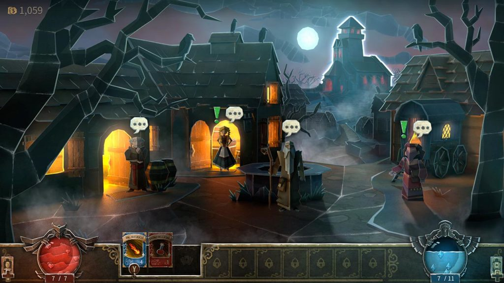 Book of Demons Recensione Xbox One