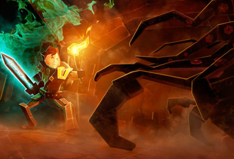 Book of Demons - Recensione Xbox One