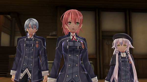 TLoH: Trails of Cold Steel IV – Recensione