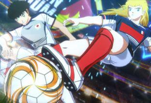 Captain Tsubasa: Rise of New Champions: Arriva la Francia