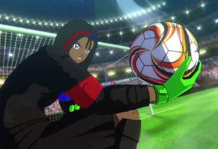 Captain Tsubasa: Rise of New Champions svela la nazionale americana