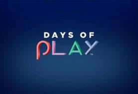 Il PlayStation Days of Play arriverà in maggio!