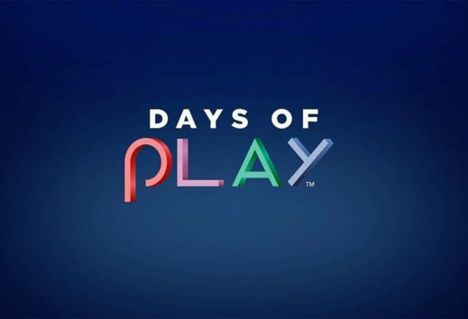 Il PlayStation Days of Play arriverà in maggio!