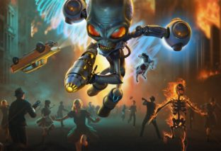 Destroy All Humans: disponibile la demo del Remake