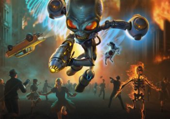Destroy All Humans: le vendite superano le aspettative