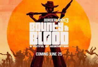 Borderlands 3: prossimo DLC in arrivo
