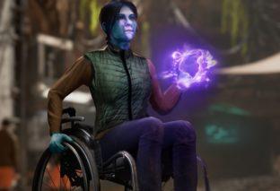 Marvel's Avengers: accessibilità e diversità