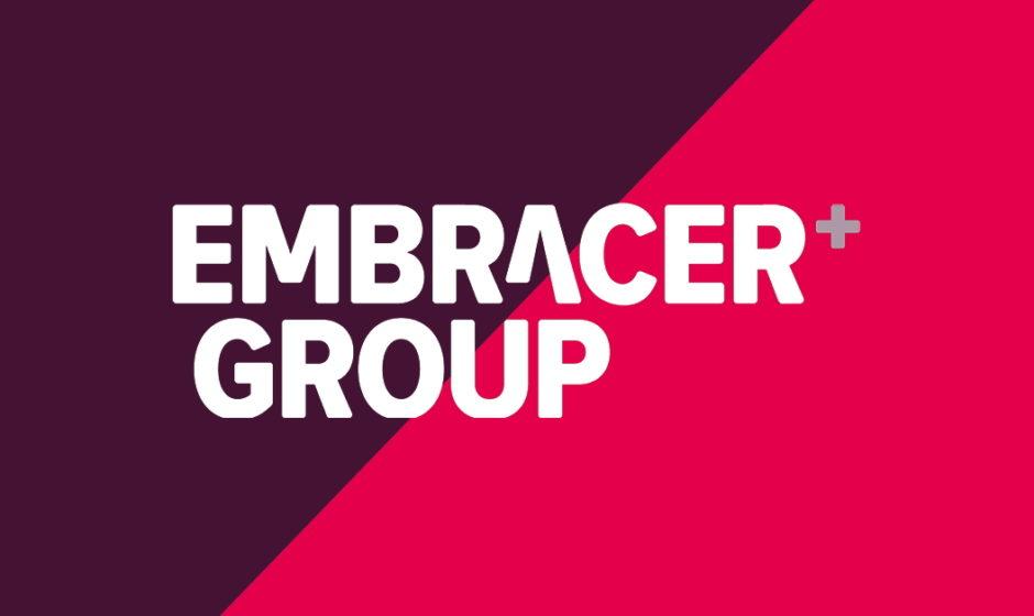 Embracer Group: un colosso da oltre 100 titoli