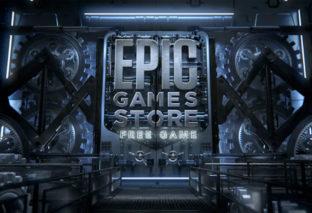 Epic Games Store: i giochi gratis della settimana