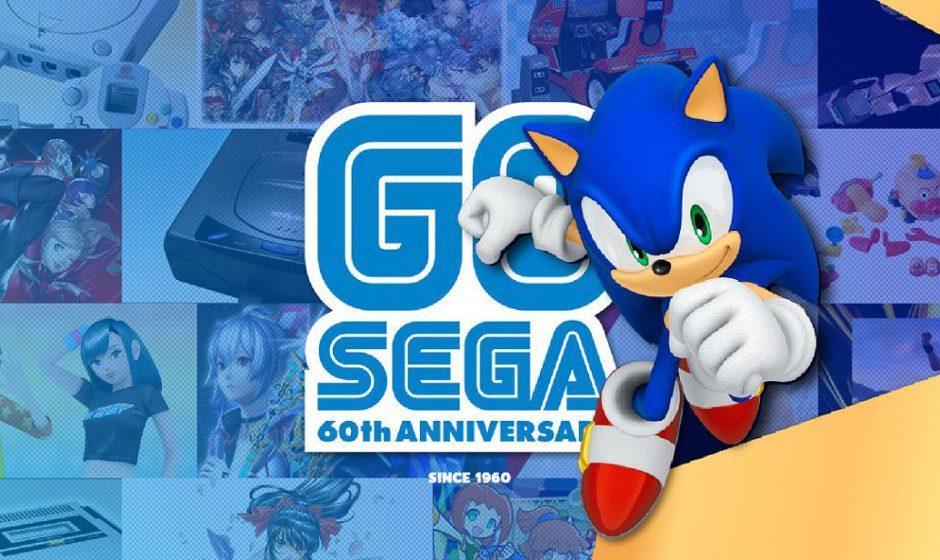 Sega, giochi gratis per un periodo limitato