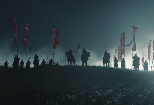 Ghost of Tsushima: L'invasione dei mongoli
