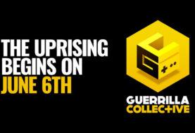 Guerrilla Collective: l'evento per sviluppatori e editori