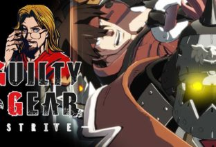Guilty Gear: Strive - Nuovo Trailer