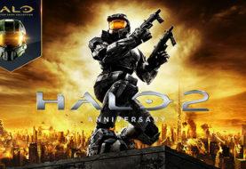 Halo 2: Anniversary arriva su PC il 12 Maggio