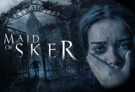 Maid of Sker un nuovo terrificante survival horror