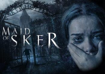 Maid of Sker: annunciata la data di uscita