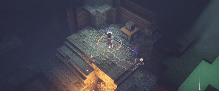Minecraft Dungeons livelli segreti 2