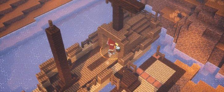 Minecraft Dungeons livelli segreti 3