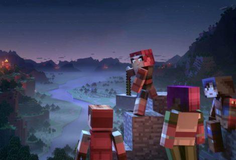 Minecraft: Dungeons - Guida alle armi migliori