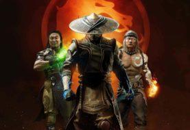 Mortal Kombat 11: Aftermath - Recensione