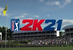 PGA Tour 2K21 annunciato con un teaser da 2K Games
