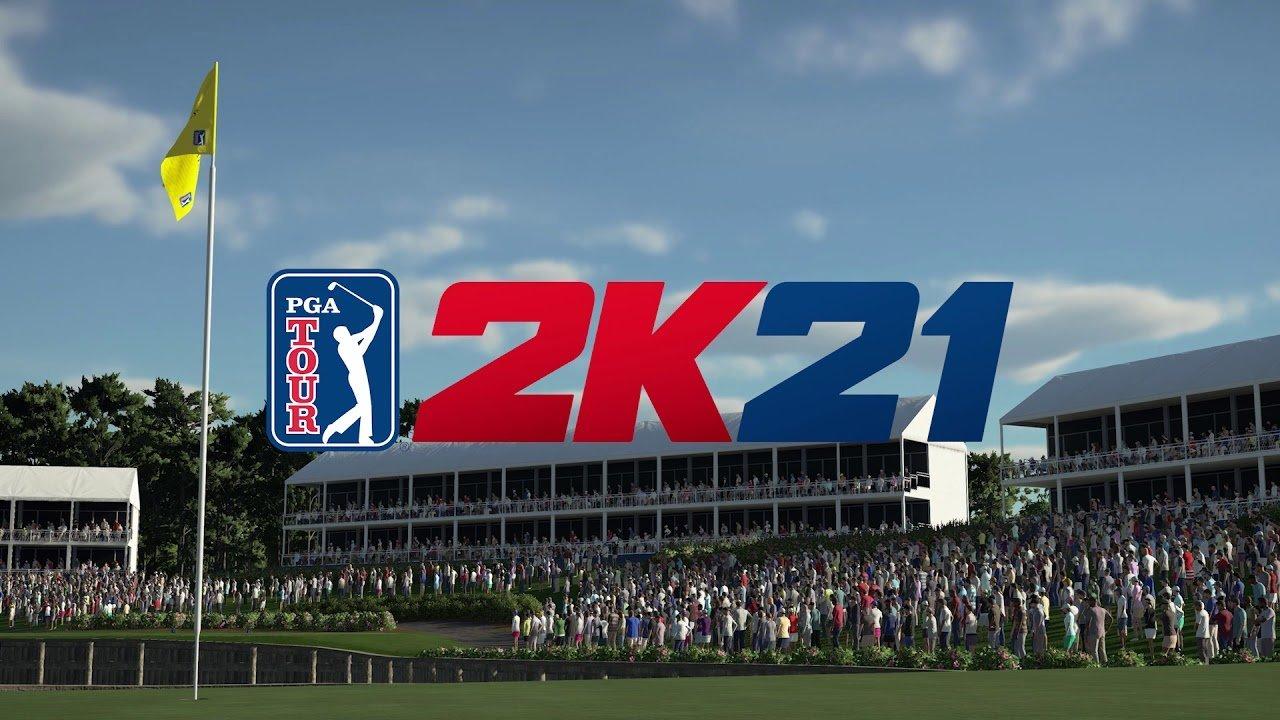 PGA Tour 2K21 – Recensione
