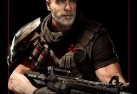 Predator Hunting Grounds: Arnold is back!