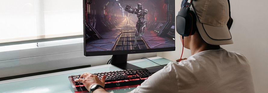 ViewSonic espande la gamma elite XG con 3 monitor