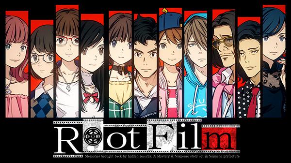 Root film trailer