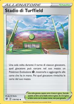 GCC Pokémon Fragore Ribelle