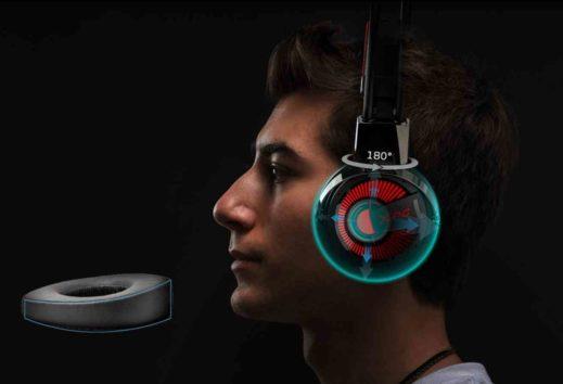 XPG Precog Gaming Headset - Recensione