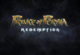 Prince of Persia Redemption - filmato individuato in rete