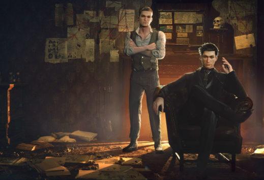 Sherlock Holmes: Chapter One - rilasciato trailer del gameplay