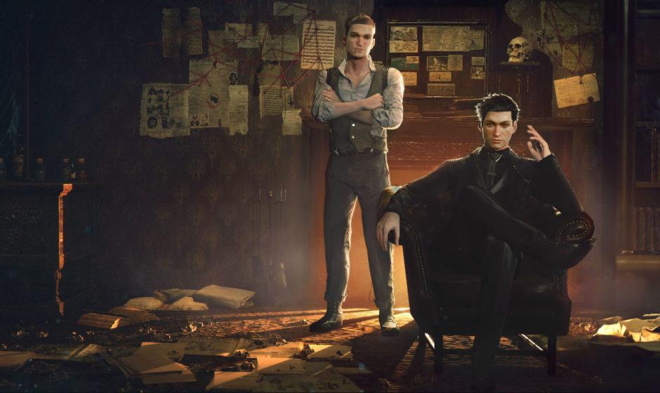 Sherlock Holmes: Chapter One in arrivo nel 2021