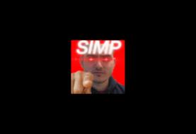 Twitch rimuove emoticon a tema simp per molestie