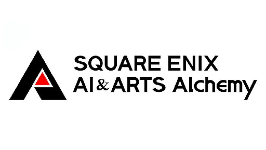 Square Enix AI & Arts Alchemy