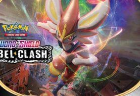 GCC Pokémon: Spada e Scudo Fragore Ribelle