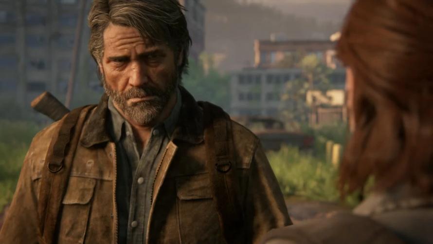 The Last of Us Part II aveva un finale diverso