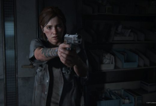 The Last of Us: Part II, Naughty Dog ha tagliato del materiale