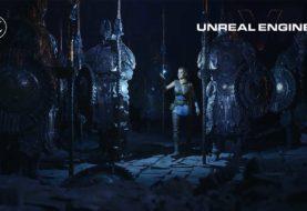 Unreal Engine 5, svelata una demo su PlayStation 5