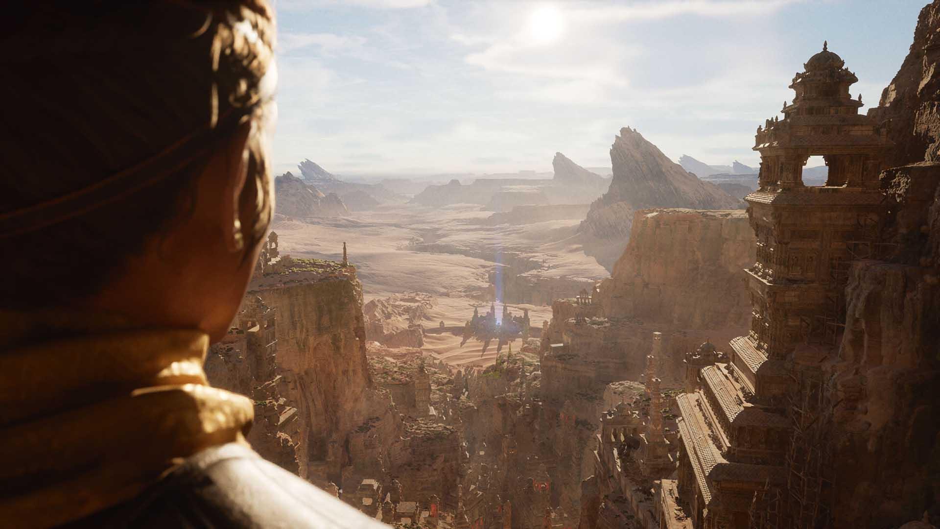 PS5 Xbox Series X giochi cinema