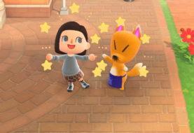 Animal Crossing: New Horizons - La galleria d'arte