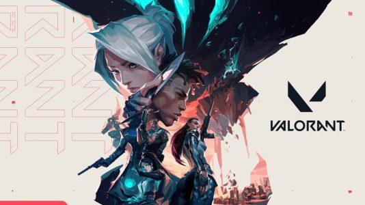Valorant - Nuovo trailer e Agente reveal