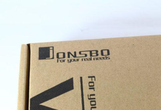 JONSBO annuncia nuove varianti Angeleyes TW2