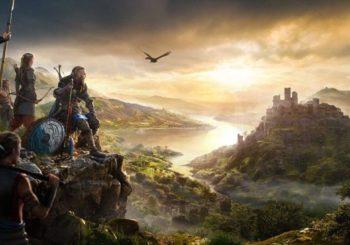 Assassin's Creed Valhalla: un leak di 30 minuti di gameplay